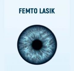 FemtoLASIK (ФемтоЛАСИК)