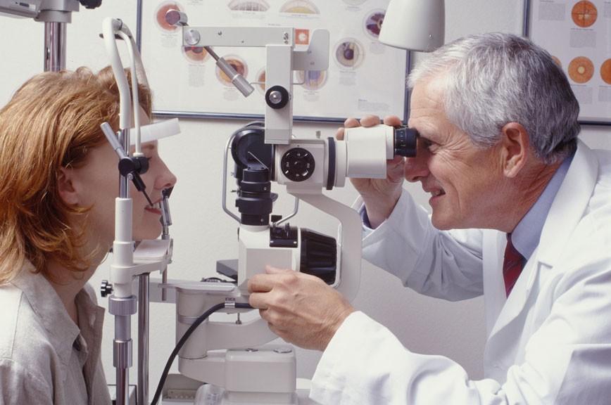 Уфимские центры восстановления зрения