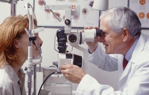 Все операции лазерной коррекции зрения по 17 000 рублей